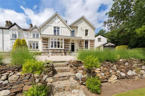 4 bedroom semi-detached house  - Killiney Hill Road, Killiney, Co. Dublin