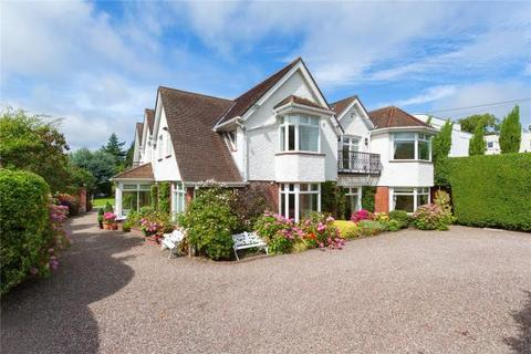 5 bedroom detached house  - Knocksinna, Foxrock, Dublin 18