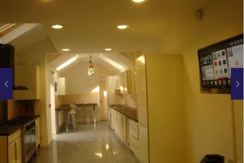 7 bedroom house to rent - 235 Heeley Road, B29 6EL