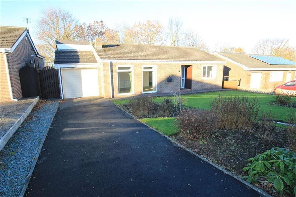 3 Bedrooms Detached Bungalow for sale in Meatlesburn Close, Newton Aycliffe, County Durham