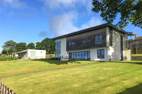 5 bedroom equestrian property for sale - Easter Glasslie House, By Leslie, Glenrothes, Fife, KY6