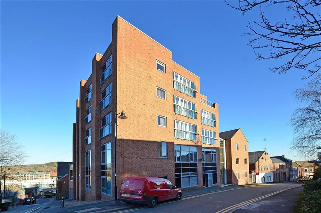 1 Bedroom Flat for sale in Apartment 29 White Croft Works, 69, Furnace Hill, Sheffield, S3