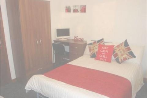7 bedroom house to rent - 60 North Road, B29 6AW