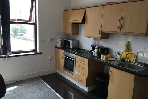 4 bedroom house to rent - 525A Bristol Road, B29 6AU