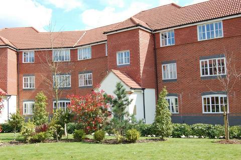 Node Way Gardens Welwyn Hertfordshire 1 Bed Flat 189 950