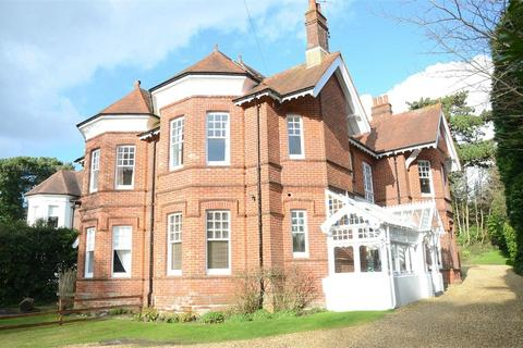 2 bedroom flat for sale - West Overcliff Drive, West Cliff, Bournemouth