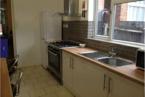 6 bedroom house to rent - 958 Pershore Road, B29 7PU