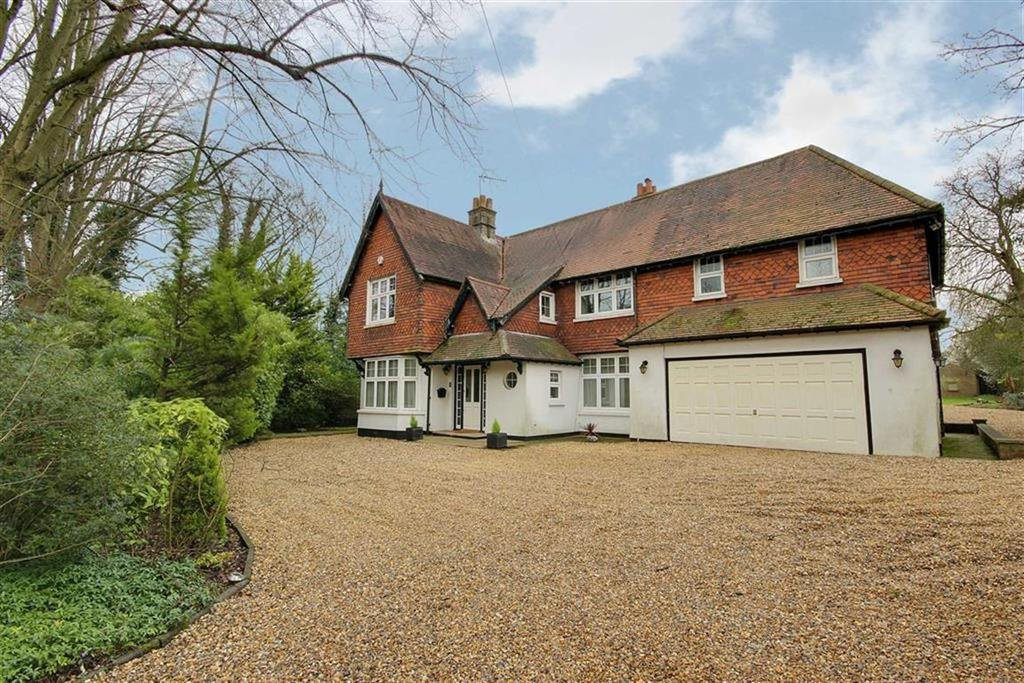 5 Bedrooms House for sale in Barnet Road, Potters Bar, Hertfordshire