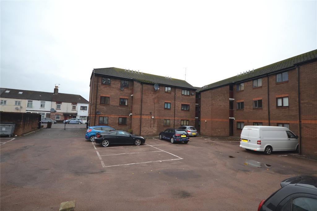 1 Bedroom Apartment Flat for sale in Pascall Court, St. Peters Street, Roath, Cardiff, CF24
