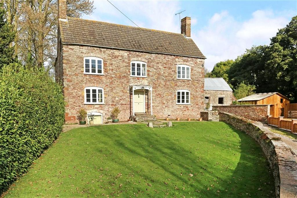 5 Bedrooms Detached House for sale in Old Brookend, Berkeley, Gloucestershire, GL13