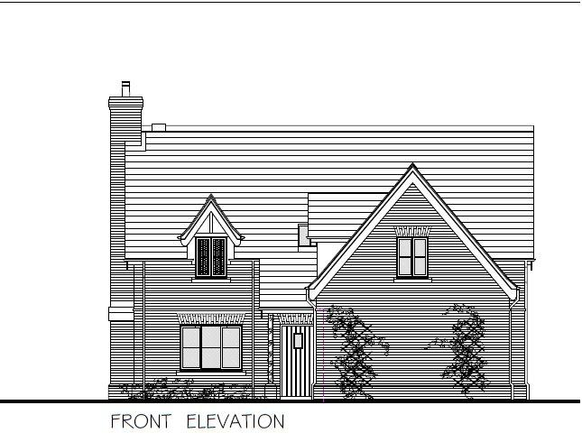 Plot Commercial for sale in Mareham Lane, Sleaford, NG34