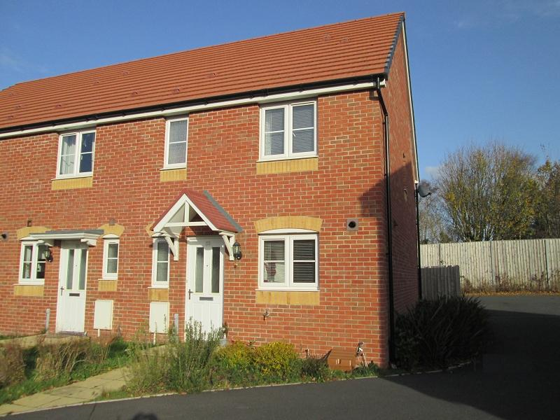 3 Bedrooms End Of Terrace House for sale in Parc Penderi , Penllergaer, Swansea, City County of Swansea.