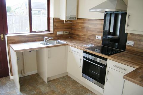 2 bedroom semi-detached house to rent - Stoneacre Avenue, Ingleby Barwick, Stockton-On-Tees, TS17