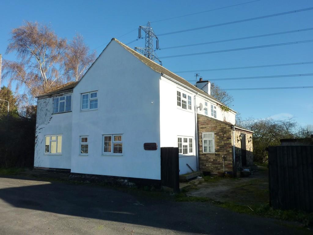 4 Bedrooms Cottage House for sale in The Green, Dunham-On-Trent, Newark