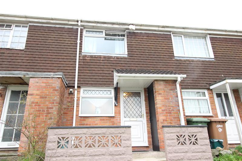 2 Bedrooms Terraced House for sale in Pen Y Cae, Caerphilly