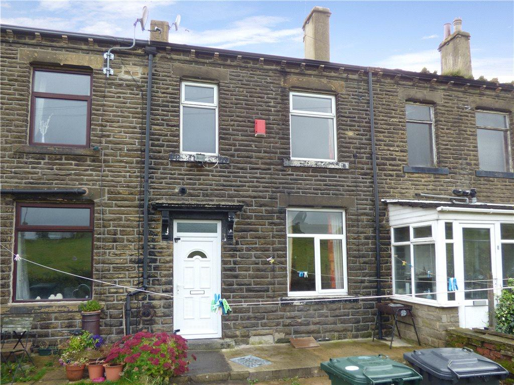 2 Bedrooms Unique Property for sale in West Avenue, Allerton, Bradford, West Yorkshire