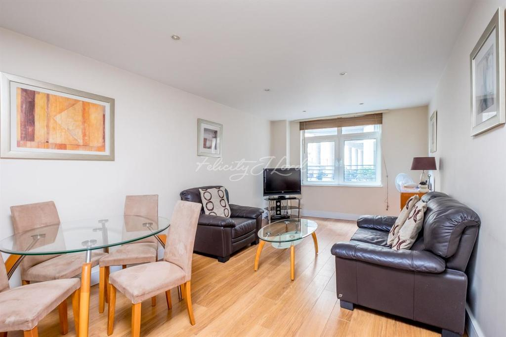 1 Bedroom Flat for sale in Pepys Street, EC3N