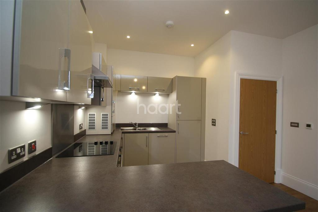 2 Bedrooms Flat for rent in Central Colchester