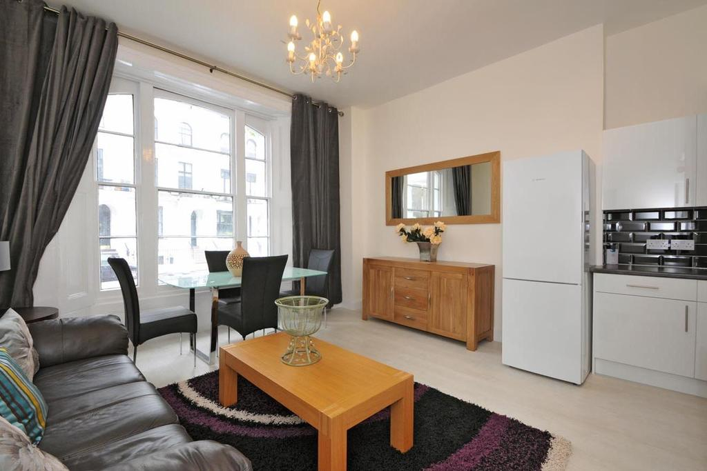 1 Bedroom Flat for sale in Talbot Road, Bayswater, W2