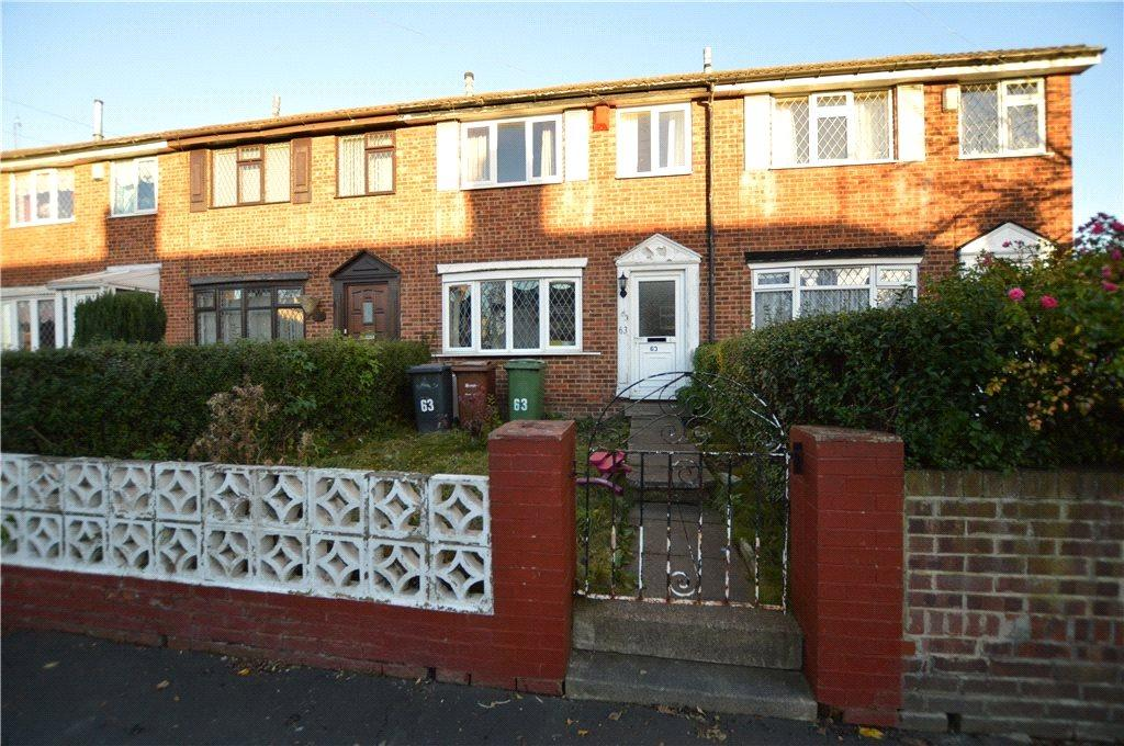 3 Bedrooms Town House for sale in Skelton Road, Leeds, West Yorkshire