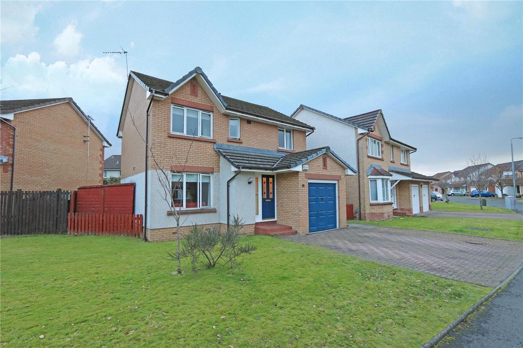 4 Bedrooms Detached House for sale in Ascot Avenue, Anniesland, Glasgow