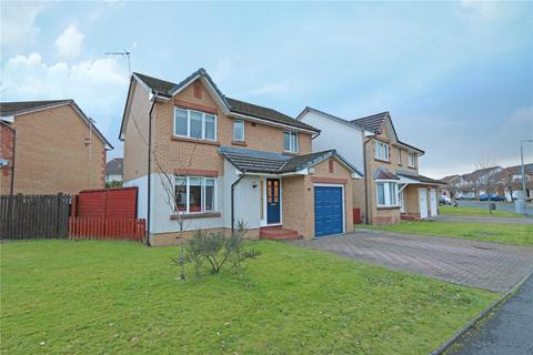 4 bedroom detached house for sale - Ascot Avenue, Anniesland, Glasgow