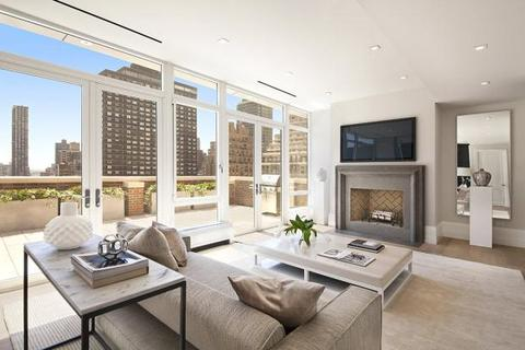 4 bedroom penthouse  - 141 East 88th Street, New York, New York County, New York State