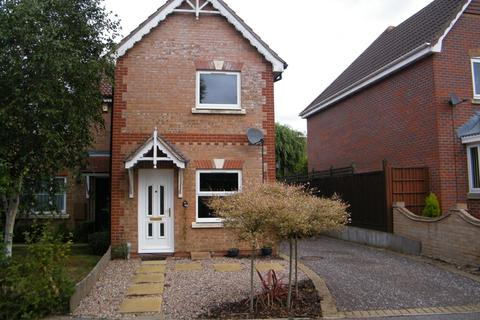 2 bedroom semi-detached house to rent - Horsford