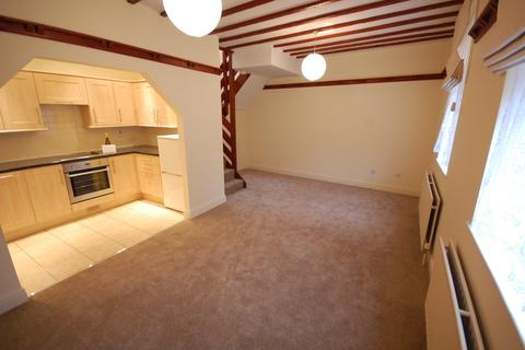 2 bedroom terraced house to rent - Royal Oak Court, Louth LN11 9JA