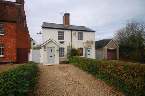 3 bedroom cottage to rent - Patching Hall Lane, Chelmsford, Essex, CM1