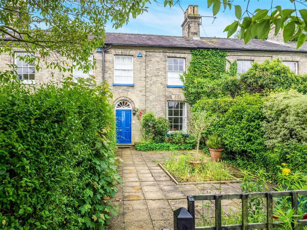 3 Bedrooms Terraced House for sale in MOUNT PLEASANT