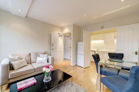 Studio to rent - CEDAR HOUSE, NOTTINGHAM PLACE, MARYLEBONE, W1