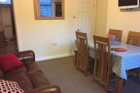 4 bedroom terraced house to rent - Harvey Street, LINCOLN LN1