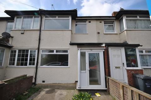 3 bedroom terraced house to rent - Oval Road North, Dagenham