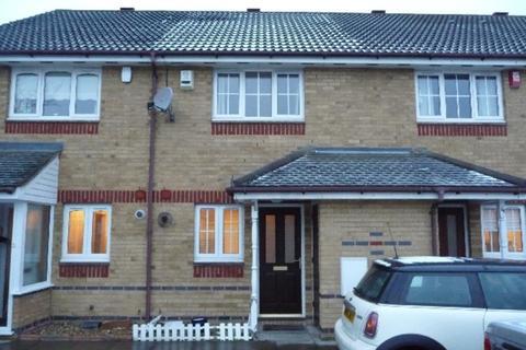2 bedroom terraced house to rent - Highgrove Road, Dagenham