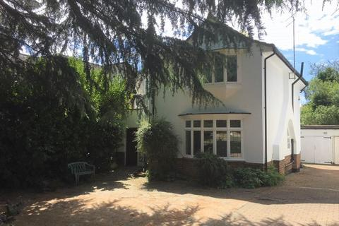 4 bedroom detached house to rent - Canons Drive, EDGWARE, Middlesex, HA8 7RB