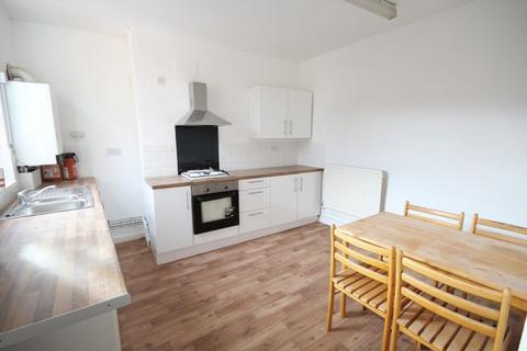 2 bedroom apartment to rent - STAFFORD STREET, DERBY