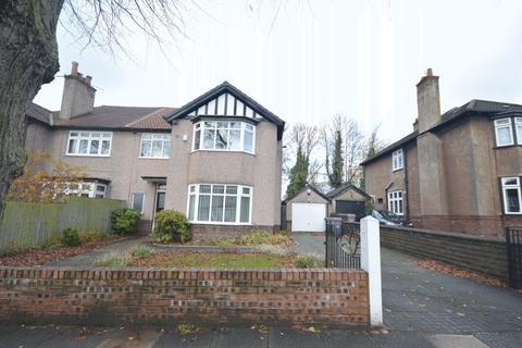 4 bedroom semi-detached house to rent - Montclair Drive, Liverpool
