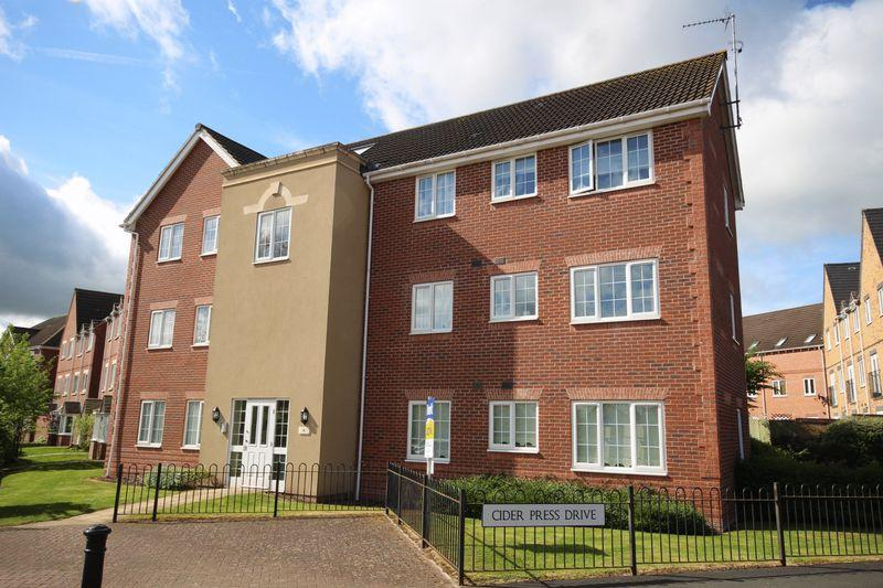1 Bedroom Apartment Flat for rent in SAXON GATE