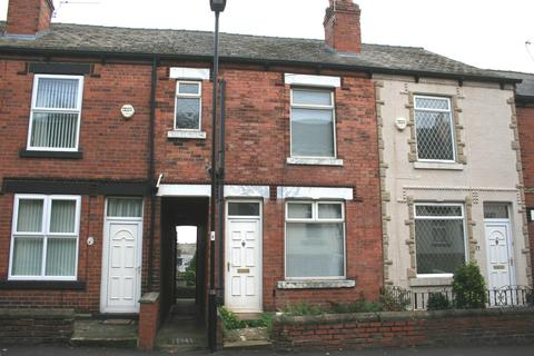 3 bedroom terraced house to rent - Kendal Road, Hillsborough, Sheffield S6