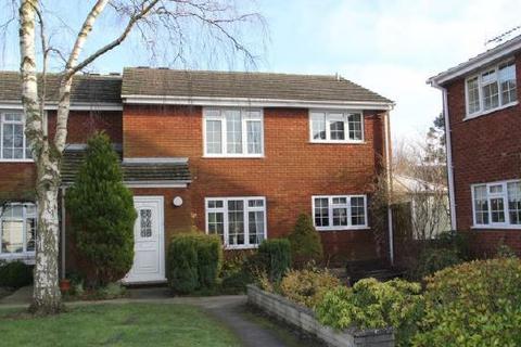 2 bedroom flat to rent - Greenacres, Wetheral, Carlisle CA4 8LU