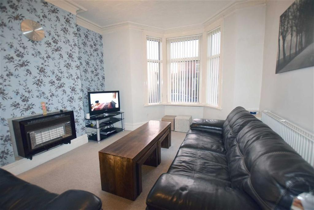 3 Bedrooms Terraced House for sale in Barden Lane, Burnley, Lancashire