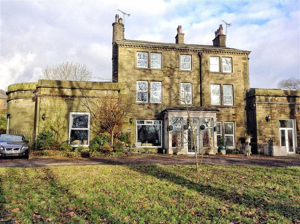 5 Bedrooms Unique Property for sale in Greensnook House, Todmorden Road, Bacup, Lancashire, OL13