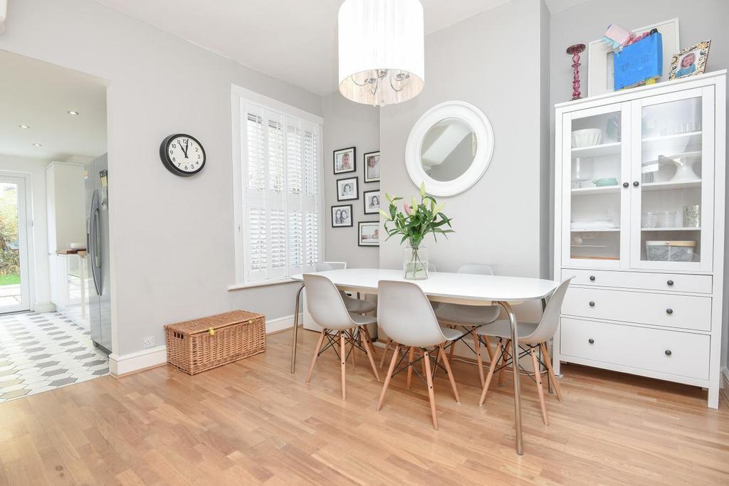 3 Bedrooms Terraced House for sale in Greyswood Street, Furzedown, SW16
