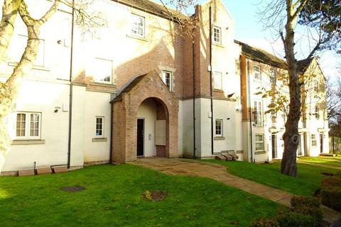 2 bedroom ground floor flat to rent - 43 The Spinney, Dore, Sheffield S17 3AL