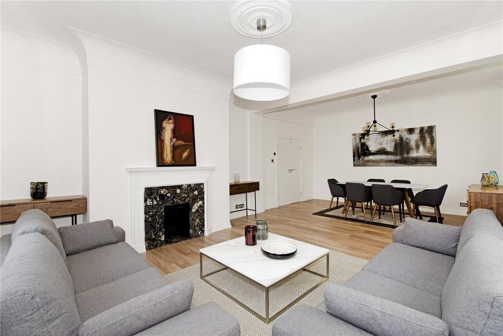 5 Bedrooms Flat for sale in Albion Gate, Albion Street, London