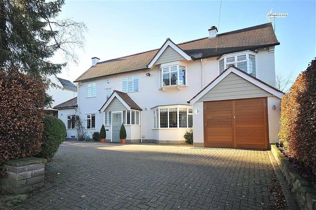 4 Bedrooms House for sale in Bollin Way, Prestbury