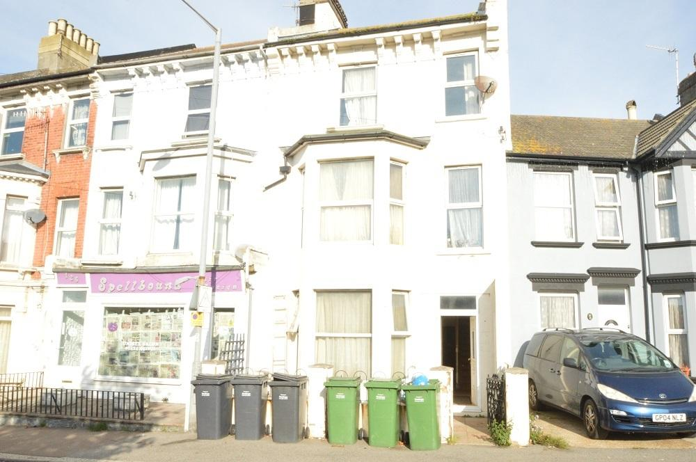 8 Bedrooms House Share for sale in Mount Pleasant Road, Hastings TN34
