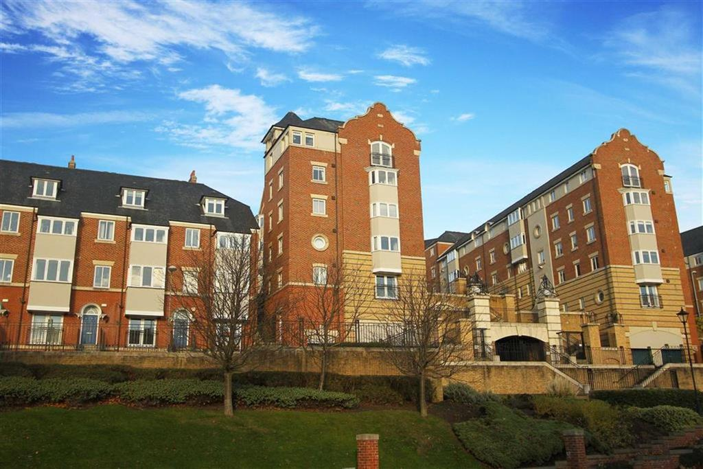 2 Bedrooms Flat for sale in Union Stairs, North Shields