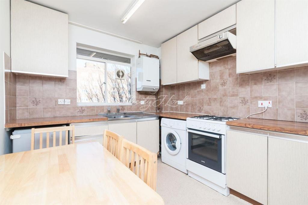 1 Bedroom Flat for sale in Parklea Court, Durley Road